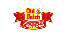 Old Dutch - Fête du Lac des Nations Partner Sponsor