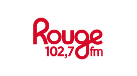 Rouge fm Estrie - Fête du Lac des Nations Collaborator Sponsor
