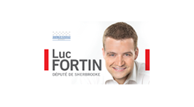 Luc Fortin - Collaborateur de la Fête du Lac des Nations