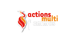 Actions Multiflammes - Supporteur de la Fête du Lac des Nations