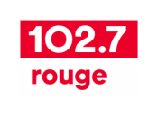 Rouge fm Estrie - Collaborateur de la Fête du Lac des Nations